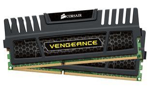 Corsair DDR3 VENGEANCE 8GB/1600 (2*4GB) CL8-8-8-24