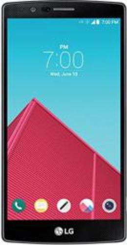 LG G4 Metaliczny szary (H815)