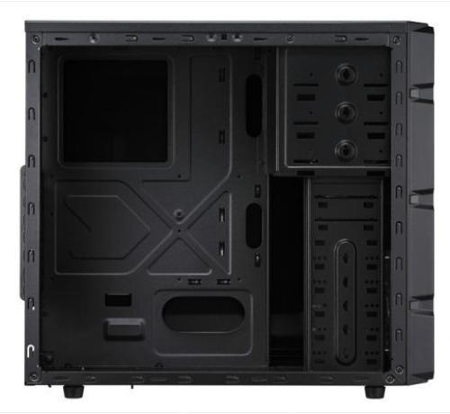 Cooler Master Obudowa ELITE K350 USB 3.0 (z oknem)