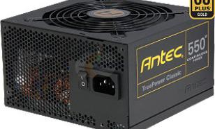 Antec True Power Classic 550W