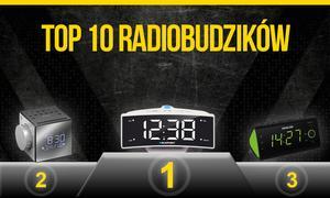 Ranking Redakcji – Oto Dziesięć Najpopularniejszych Radiobudzików