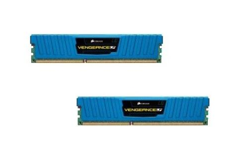 Corsair DDR3 VENGEANCE 8GB/1866 (2*4GB) CL9-10-9-27