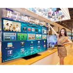 Samsung UE75ES9000 - luksusowy, 75-calowy telewizor