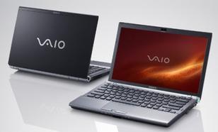 VAIO Z - notebook dla biznesmena i nie tylko