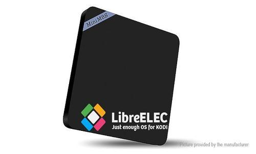 LibreElec Mini