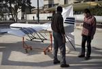 Dron Niosący Śmierć