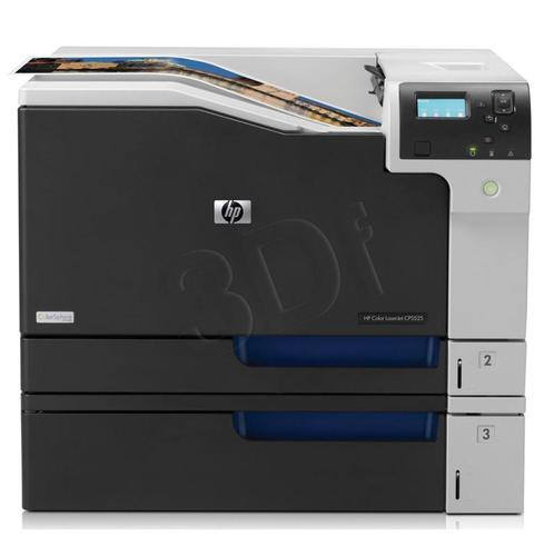 HP COLOR LASERJET CP5525dn [A3]