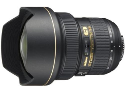 Nikon Obiektyw NIKKOR 14-24mm f/2.8G ED AF-S
