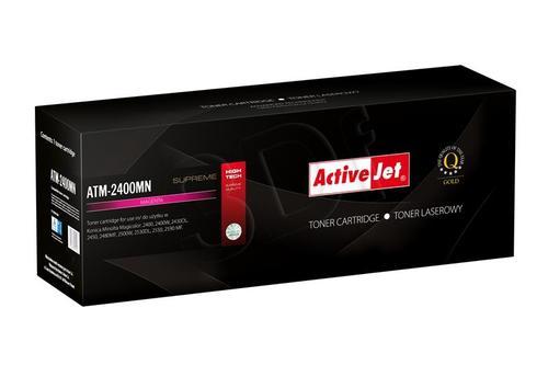 ActiveJet ATM-2400MN toner Magenta do drukarki Minolta (zamiennik Minolta 1710589-006) Supreme