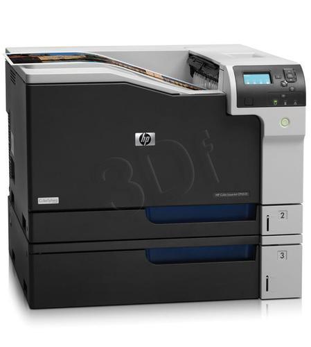 HP COLOR LASERJET CP5525n [A3]