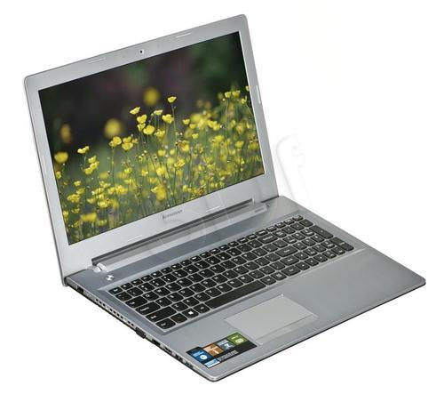 """Lenovo Z50-70 i5-4210U 4GB 15,6"""" FullHD 1TB GT840M (4GB) DOS Silver 59-427408"""