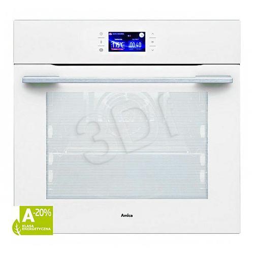 AMICA EBI 81074 W AA ( elektryczny / 3300W / biały )