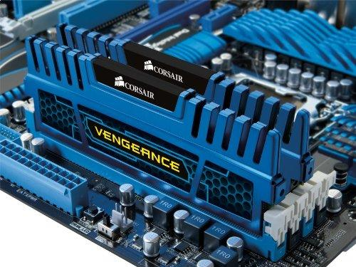 Corsair DDR3 Vengeance 8GB/2133 (2*4GB) CL 11-11-11-27 Blue