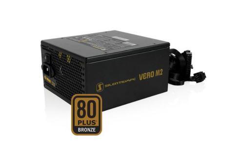 SilentiumPC Vero M2 Bronze 600 W