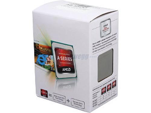 AMD APU A8-5500 3.2GHz BOX (FM2) (65W)