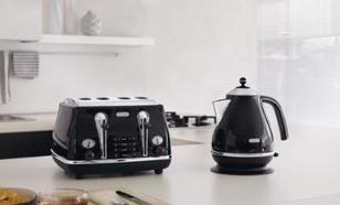 DeLonghi Icona - nowa linia sprzętu AGD