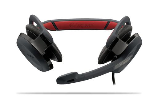 Logitech Gaming Headset G330