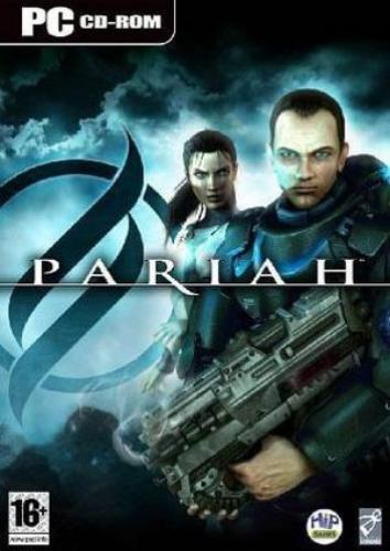 Techland SDC Pariah PC
