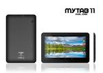Tablet myTAB 11 Dual Core już niedługo w sieci sklepów Biedronka