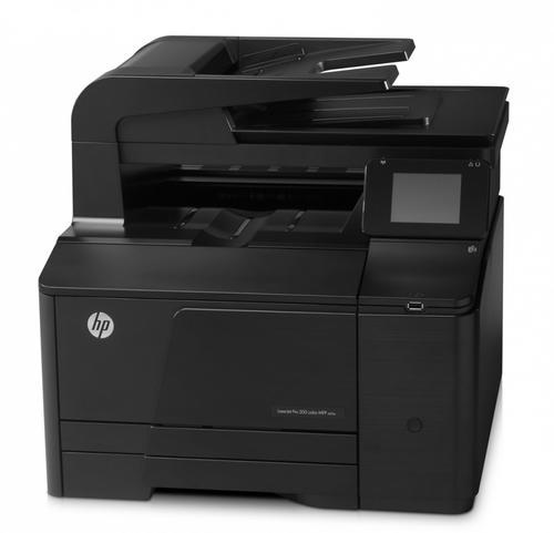 HP Color LJ PRO M276n MFP CF144A