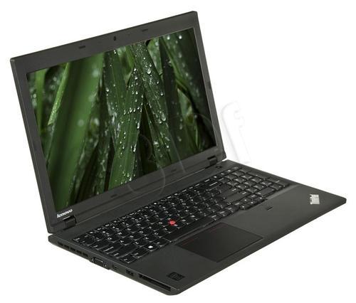 """Lenovo ThinkPad L540 i3-4100M 4GB 15,6"""" HD 500GB INTHD W7Pro/W8.1Pro 20AV0051PB"""