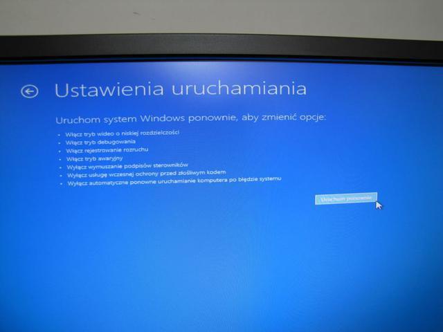 Jak Uruchomić Windows 8.1 i 8 W Trybie Awaryjnym fot5