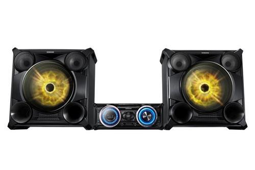 Samsung Giga Sound MX-HS8000