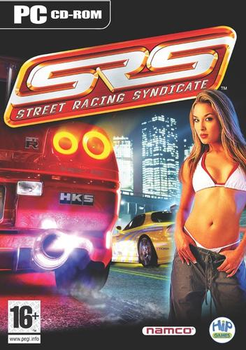 Techland SDC Street Racing Syndicate PC