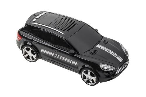 Quer samochód USB/TF card/AUX/FM radio/LCD MP3 model 4