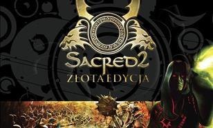 Sacred 2 Złota Edycja