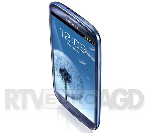 Samsung Galaxy S III Neo GT-i9301I (niebieski)
