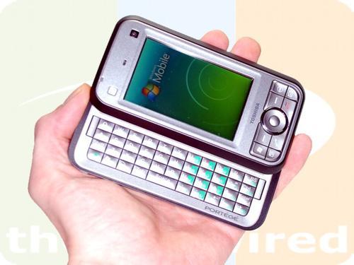 Toshiba Portage G900