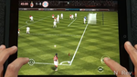 FIFA 11 - gra pod Apple iPad