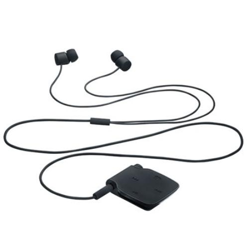 Nokia Bluetooth Stereo Headset BH-111, Black