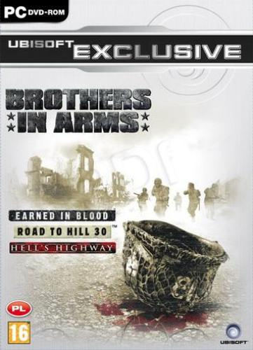 Brothers in Arms Trylogia