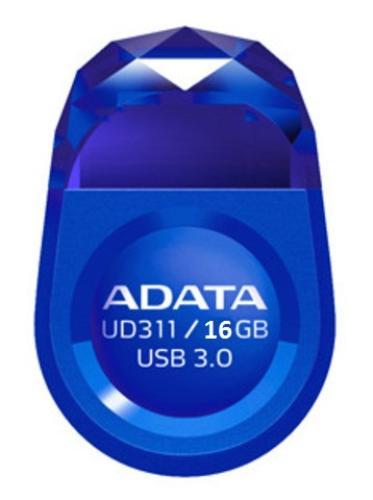 A-Data DashDrive Durable UD311 16GB USB3.0 Blue