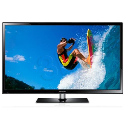 Samsung PS51F4900 (DVB-T, 600Hz, 2 pary okularów, USB multi, WiFi)