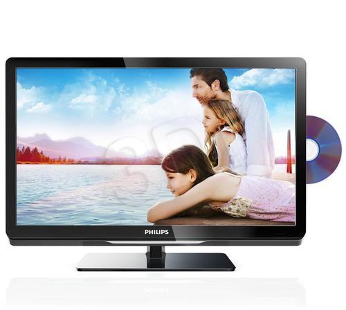 Philips 22PFL3557H/12 z DVD LED