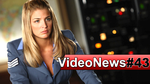 VideoNews #43 - Crash test iPhone 6, PGA 2014 i spot IKEA