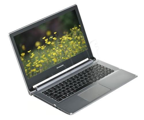 """Lenovo FLEX 2 i3-4030U 4GB 14"""" HD Touch 500GB INTHD W8.1 Grey 59-433510"""