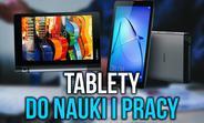 Czy Tablet Może Zastąpić Laptopa? Polecane Tablety do Nauki i Pracy