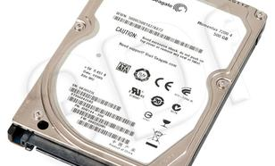 SEAGATE ST9500420AS
