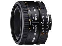 Nikon 50 mm f/1,8D AF NIKKOR