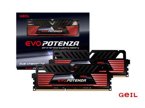 Geil DDR3 EVO Potenza 16GB/ 1866 (2*8GB) CL9-10-9-28
