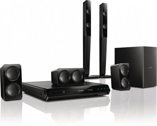 Philips HTD 3540