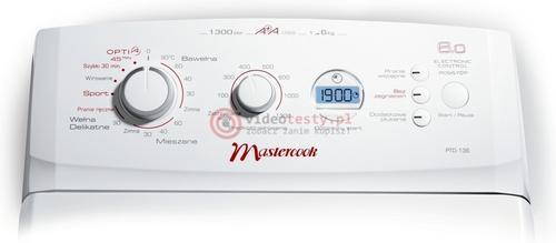 MASTERCOOK PTD-136
