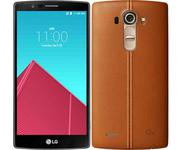 LG G4 (H815) 32 GB LEATHER RED
