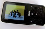 iBox Swanky recenzja odtwarzacza MP4