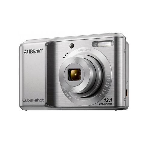 SONY DSC-S2100