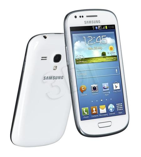 SAMSUNG GALAXY SIII MINI VE I8200 WHITE